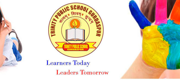 Learners Today Leaders Tomorrow